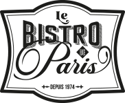 Bistro de Paris Logo