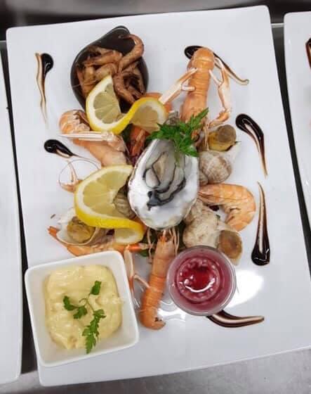 Bistro De Paris Restaurant Laval Img 11