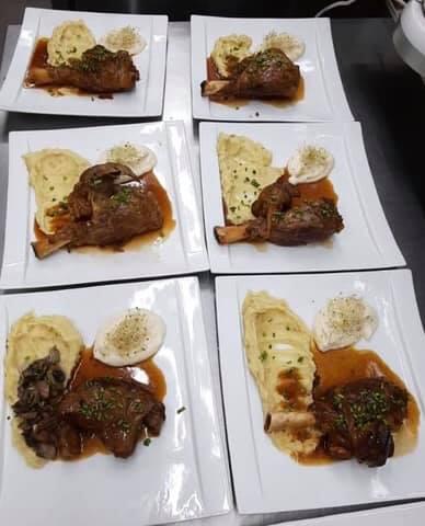 Bistro De Paris Restaurant Laval Img 12