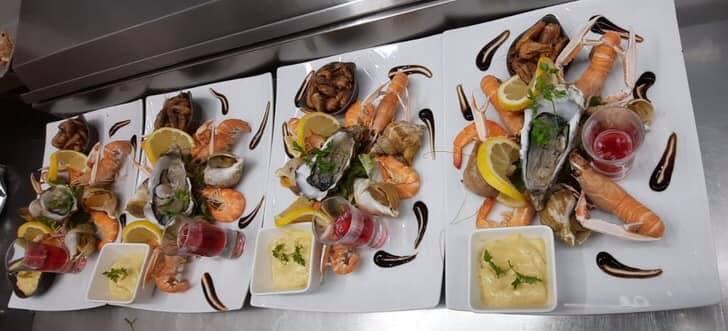 Bistro De Paris Restaurant Laval Img 13