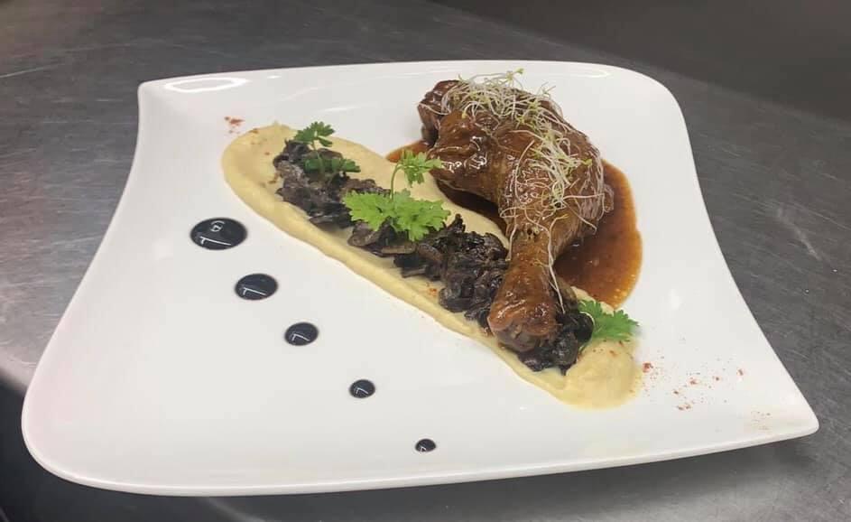 Bistro De Paris Restaurant Laval Img 7