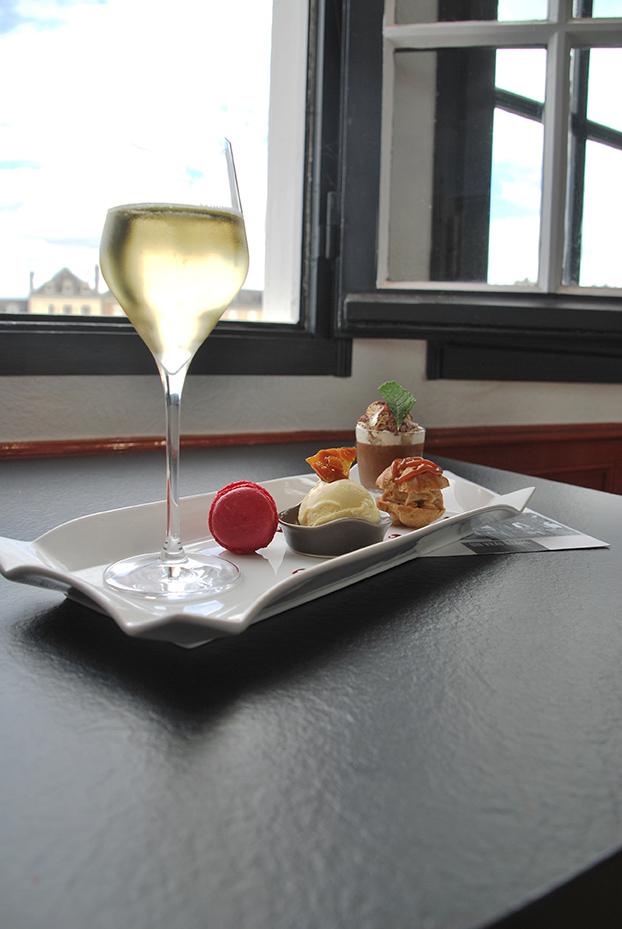 Bistro De Paris Restaurant Laval Champagne Gourmand 3
