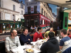Bistro De Paris Restaurant Laval Img 4