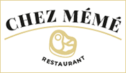 Chez Mémé Logo